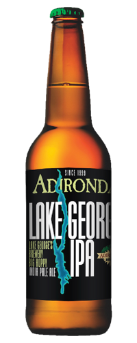 Image result for adirondack lake george'S ipa