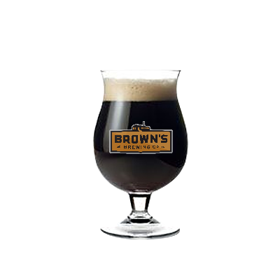 BROWNS WHISKEY PORTER