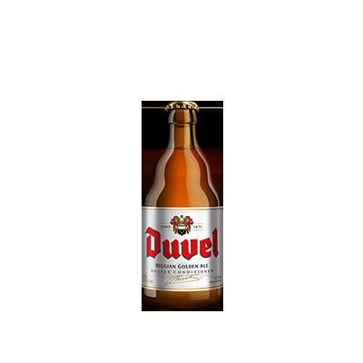 DUVEL GOLDEN STRONG ALE