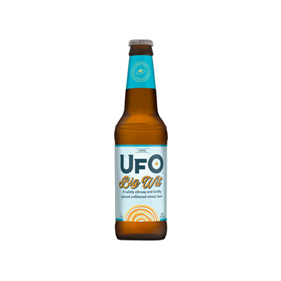 UFO BIG WIT