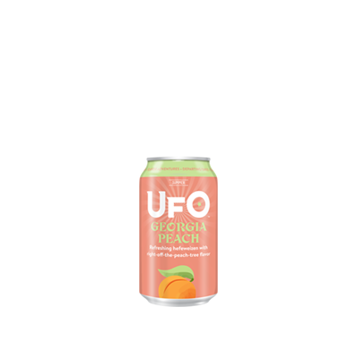 UFO GEORGIA PEACH