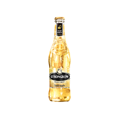 STRONGBOW GOLDEN APPLE