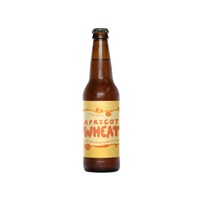 ITHACA APRICOT WHEAT
