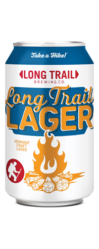 LONG TRAIL LAGER