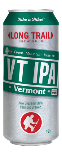 LONG TRAIL VT IPA