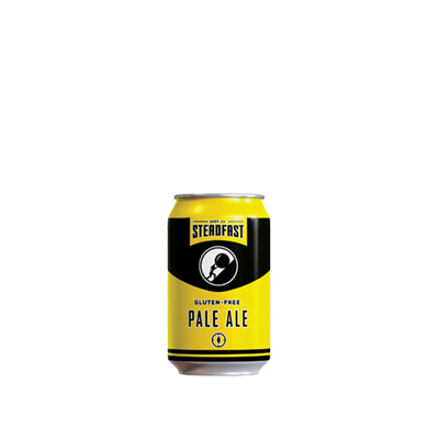 STEADFAST PALE ALE