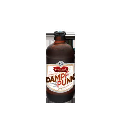 SWITCHBACK DAMPF PUNK