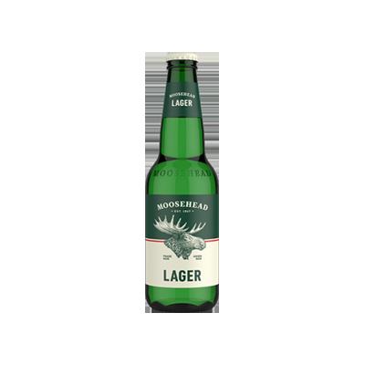 15 Moosehead  Moose Light Lime Beer Coasters